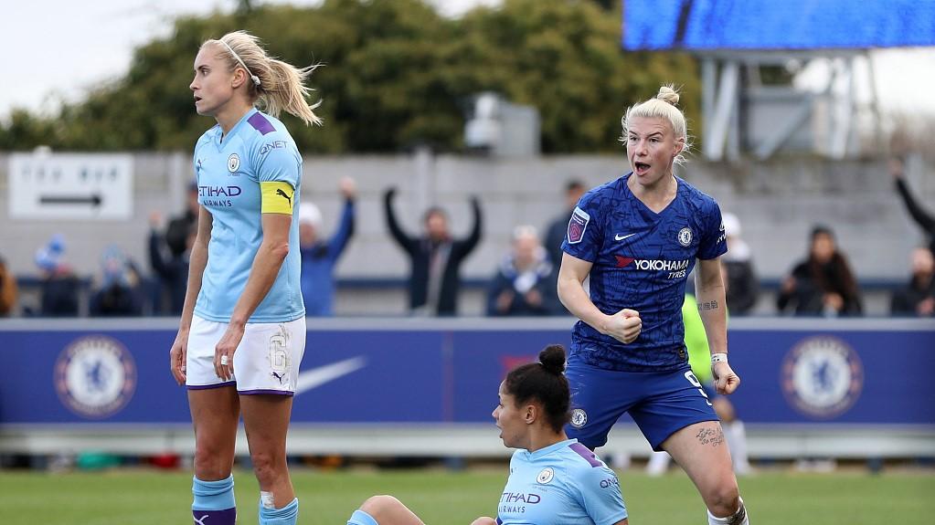 FA: English Women's Super League, Championship seasons cancelled ...