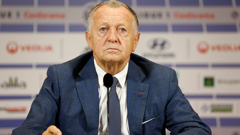 Lyon President Launches Lawsuit Against Ligue 1 As Conflicts