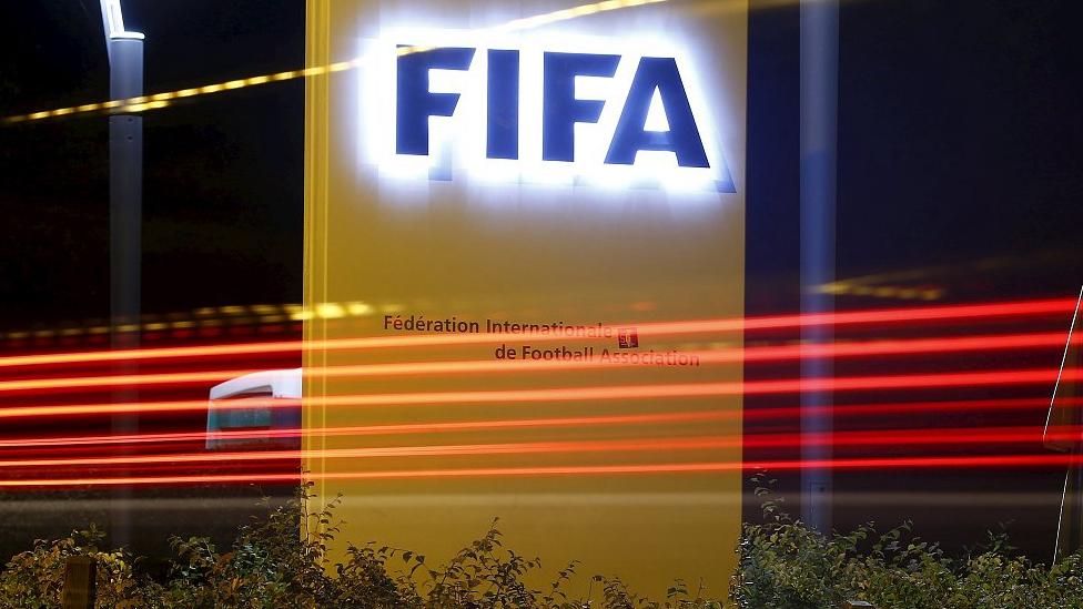 FIFA Transfer