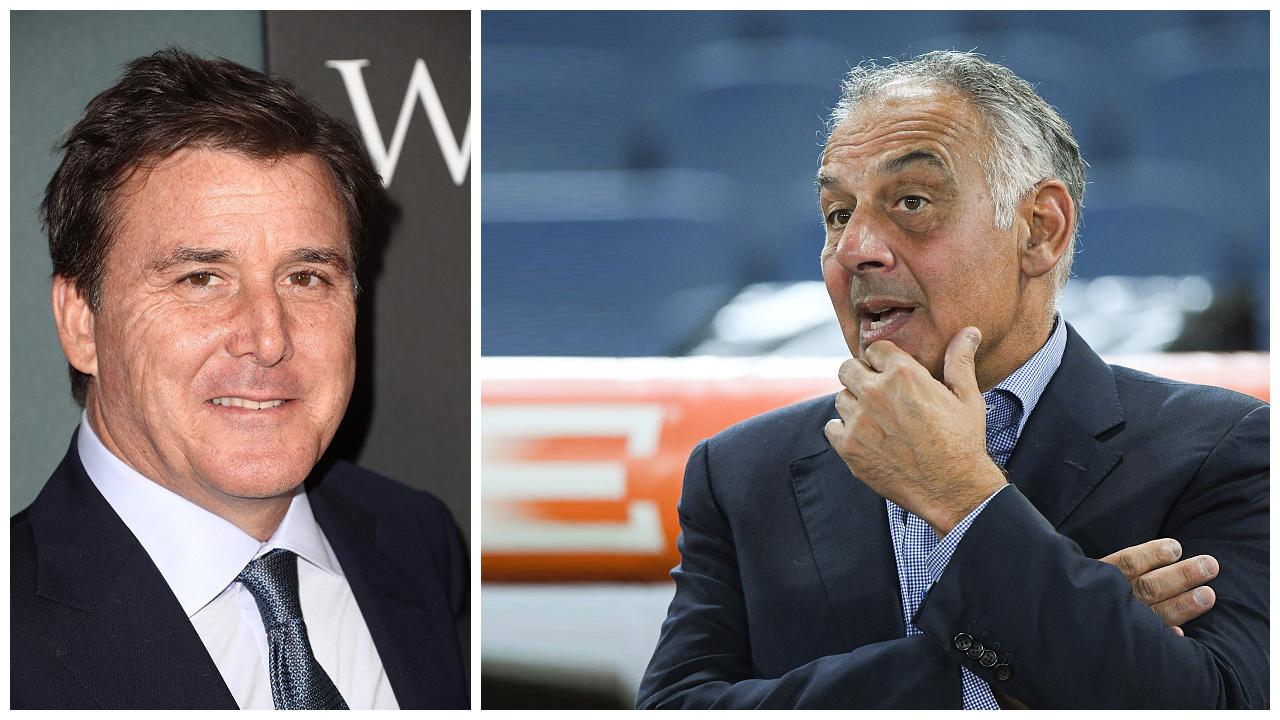James Pallotta sells AS Roma to Dan Friedkin for $700 million - CGTN