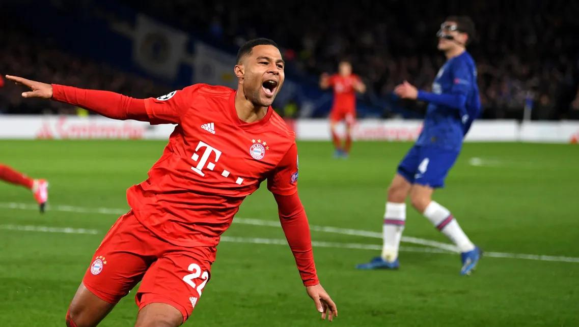 Bayern Vs Chelsea