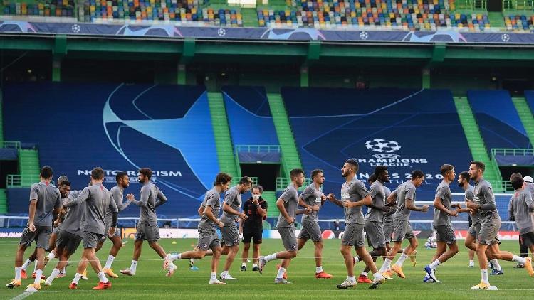 Uefa Champions League Preview Rb Leipzig Vs Atletico Madrid Cgtn