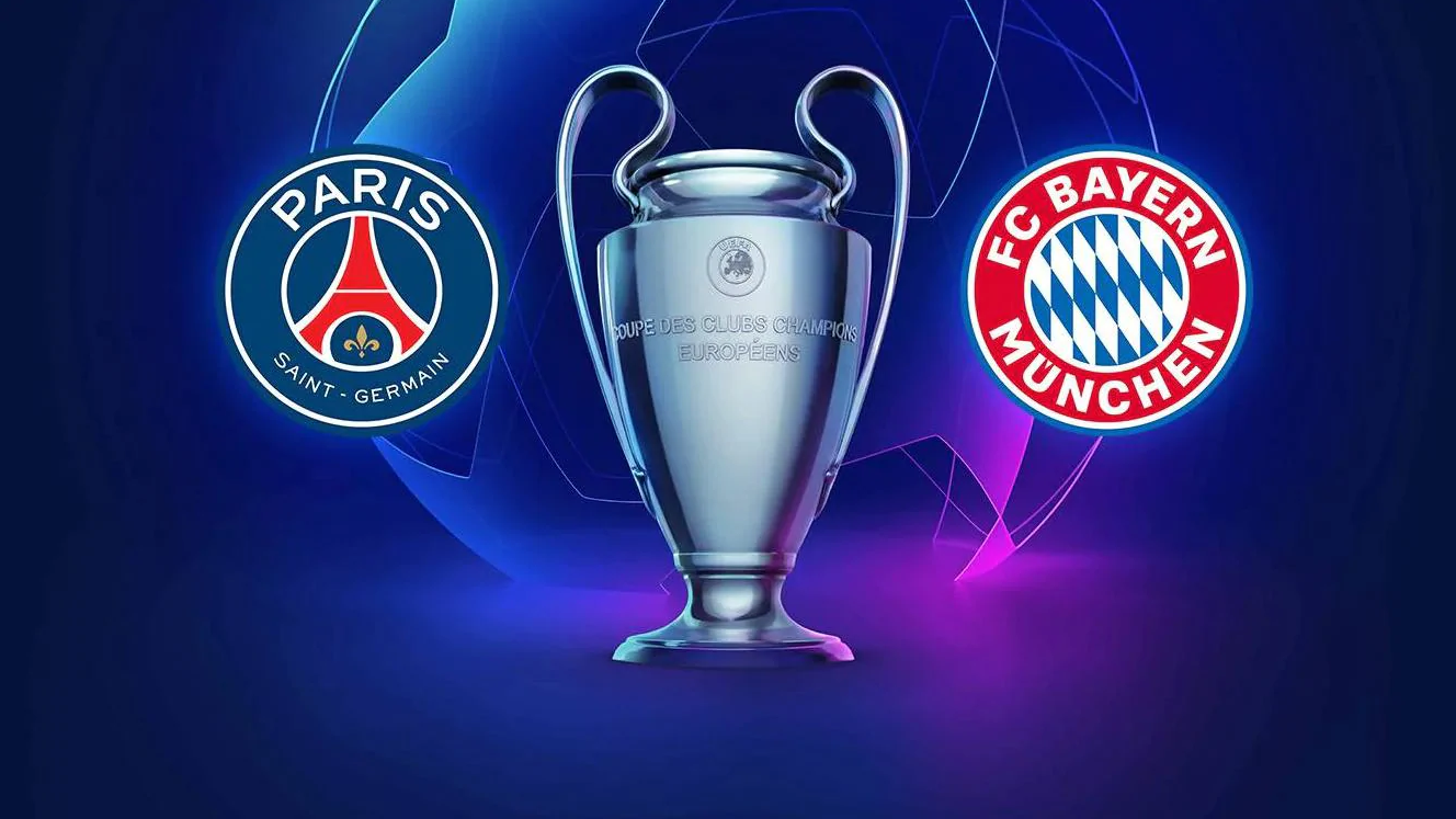 Psg Vs Bayern / Psg V Bayern Munich Live Stream Watch The ...