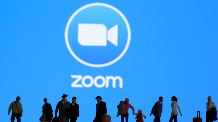 Zoom Forecasts Sales Surge As Video Conferencing Becomes More Demanded Cgtn