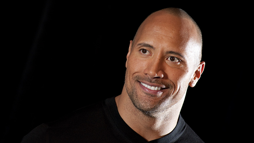 Dwayne The Rock Johnson And His Family Contract Covid 19 Cgtn