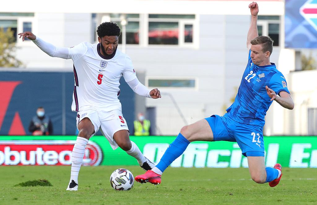 European Heavyweights Enjoy Winning Starts In Nations League Cgtn