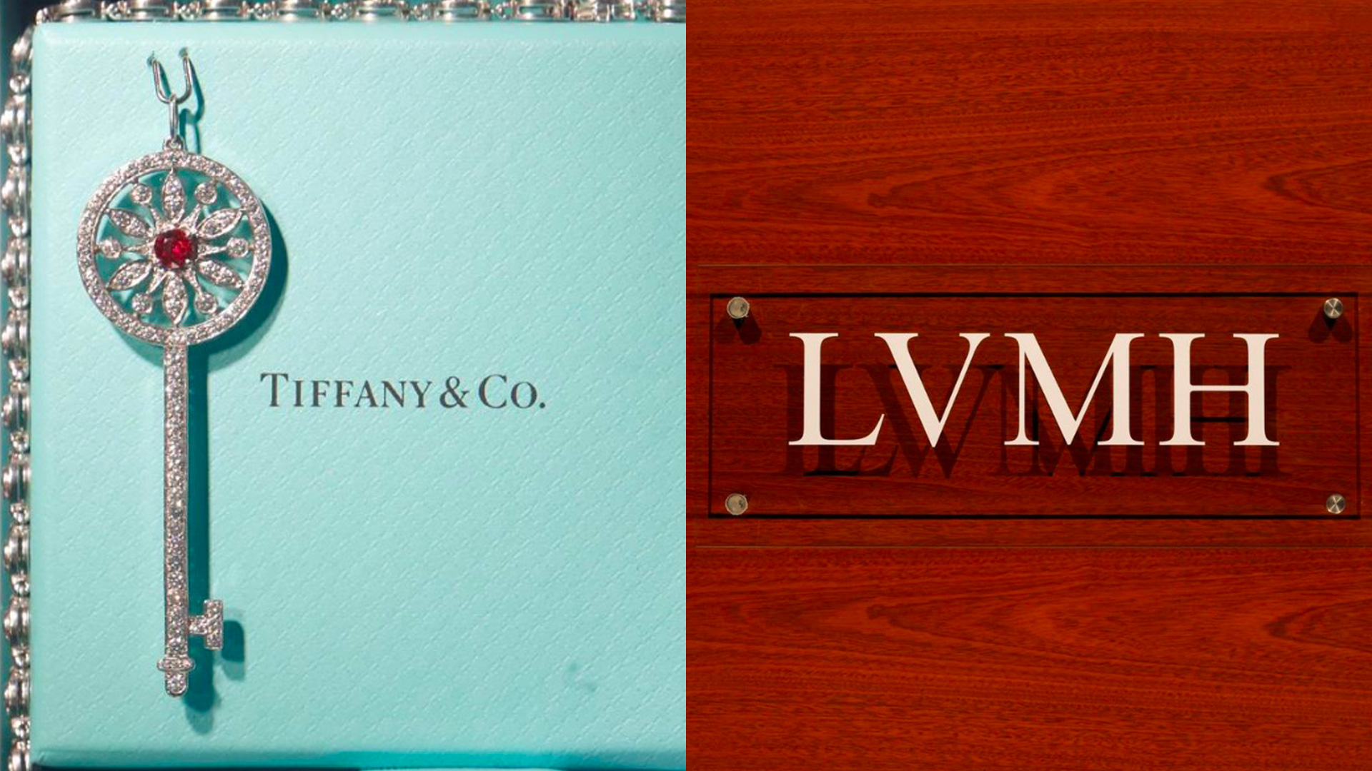 LVMH to counter-sue Tiffany for 'dishonesty' - CGTN