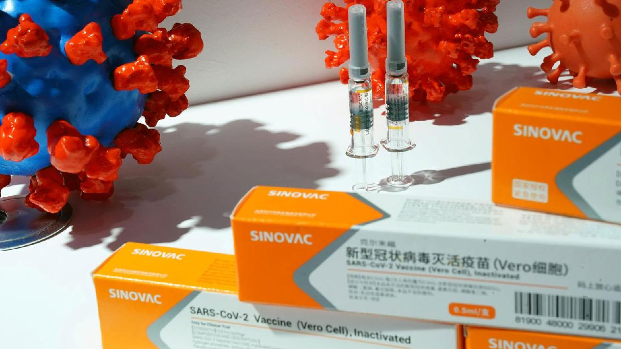 Turkey begins Phase III trials of Chinese COVID-19 vaccine – minister - CGTN