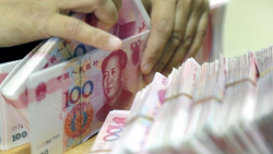 Photo of China's fiscal revenue climbs 5.3 percent as economy steadily recovers