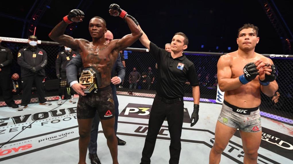 UFC Fight Night: Assuncao vs. Moraes 2 previews ...  |Ufc