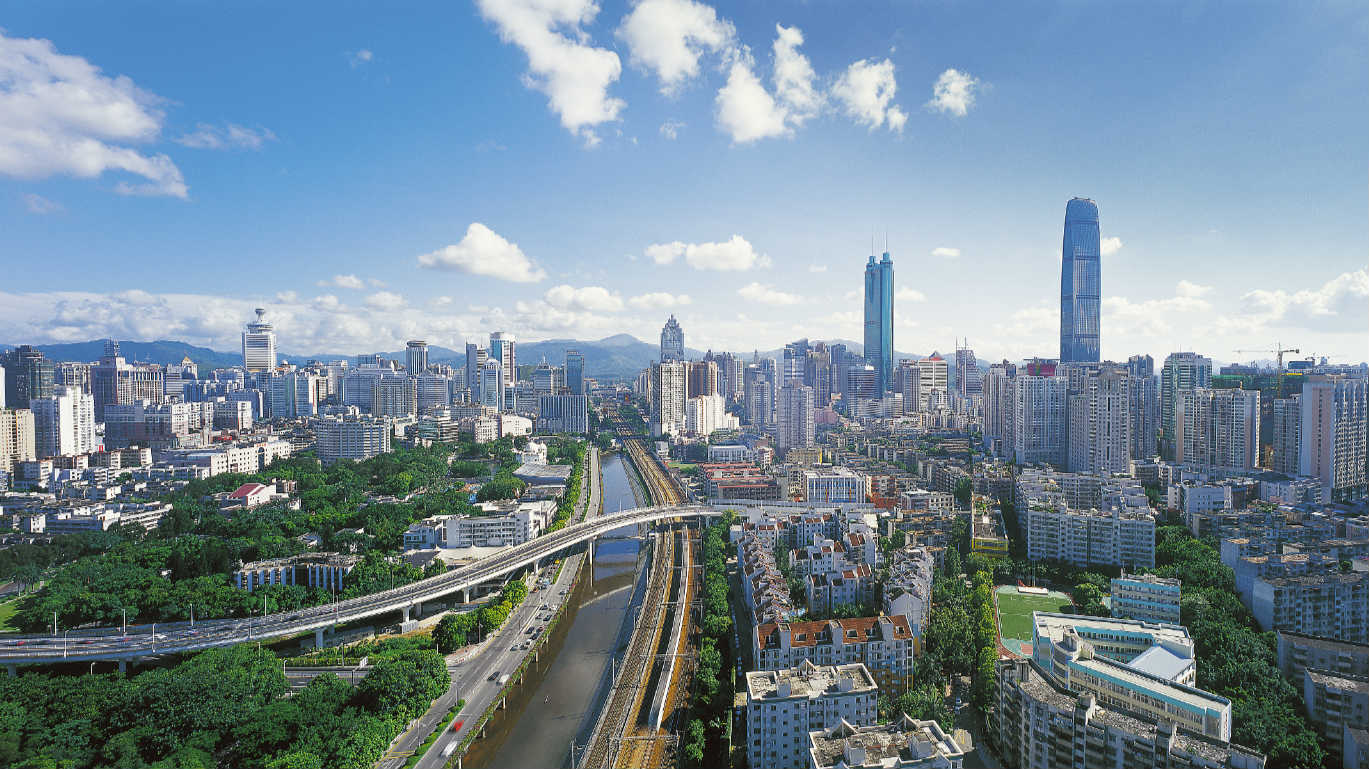 Shenzhen to give out 10 million yuan 'gift money' in
