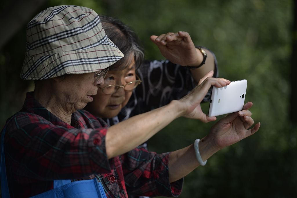 China's senior women, looking for love, fall for social media scams - CGTN