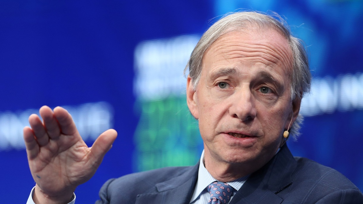 Ray Dalio: Don't be blind to China's rise in a changing world - CGTN