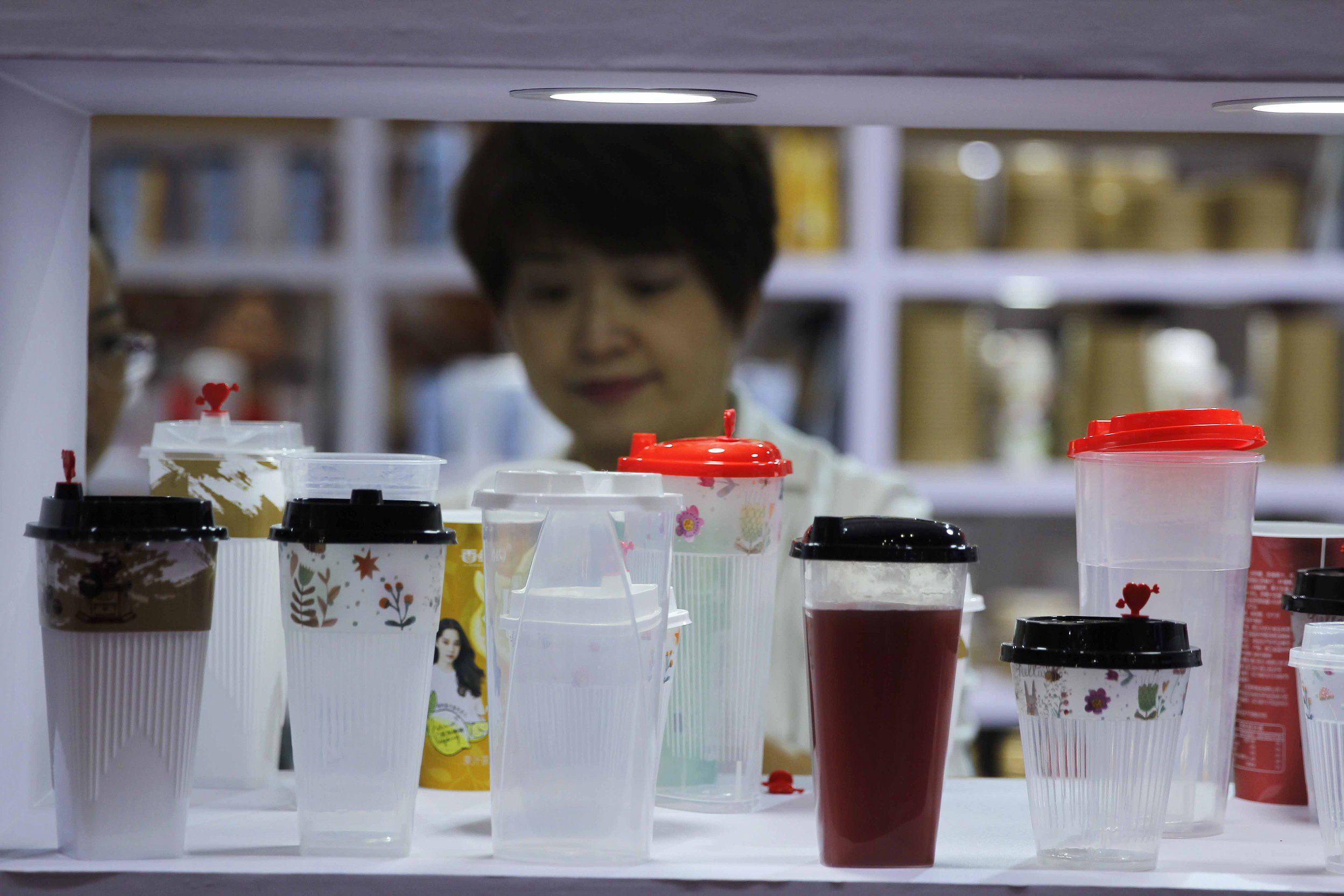 北京走向绿色:就塑料禁令寻求公众咨询