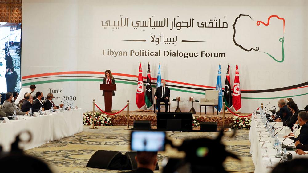 PREGOVORI U ŽENEVI! Dogovoreno formiranje prijelazne vlade u Libiji?!