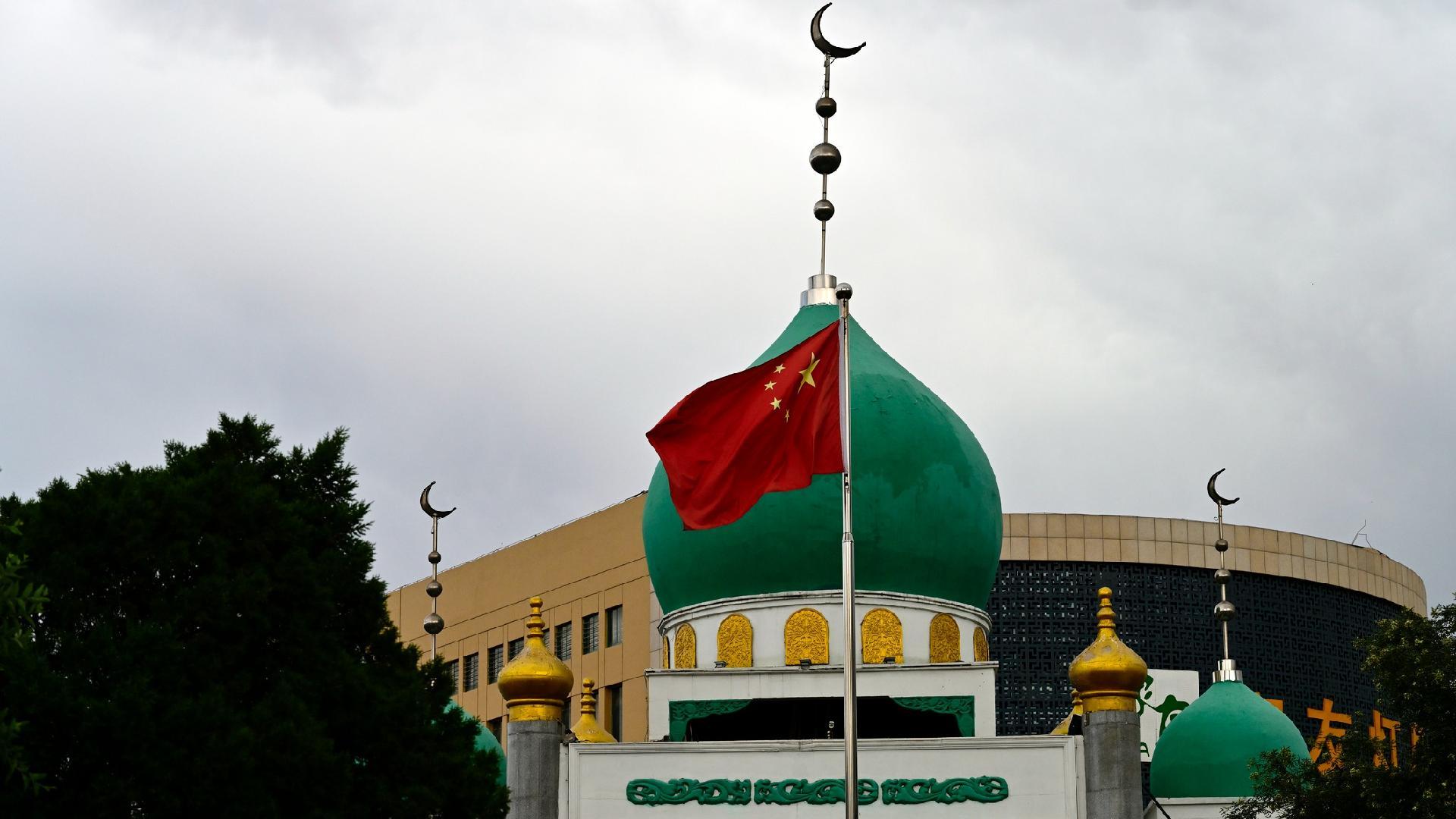 news.cgtn.com: China and the Muslim world: Civilizational partnership?