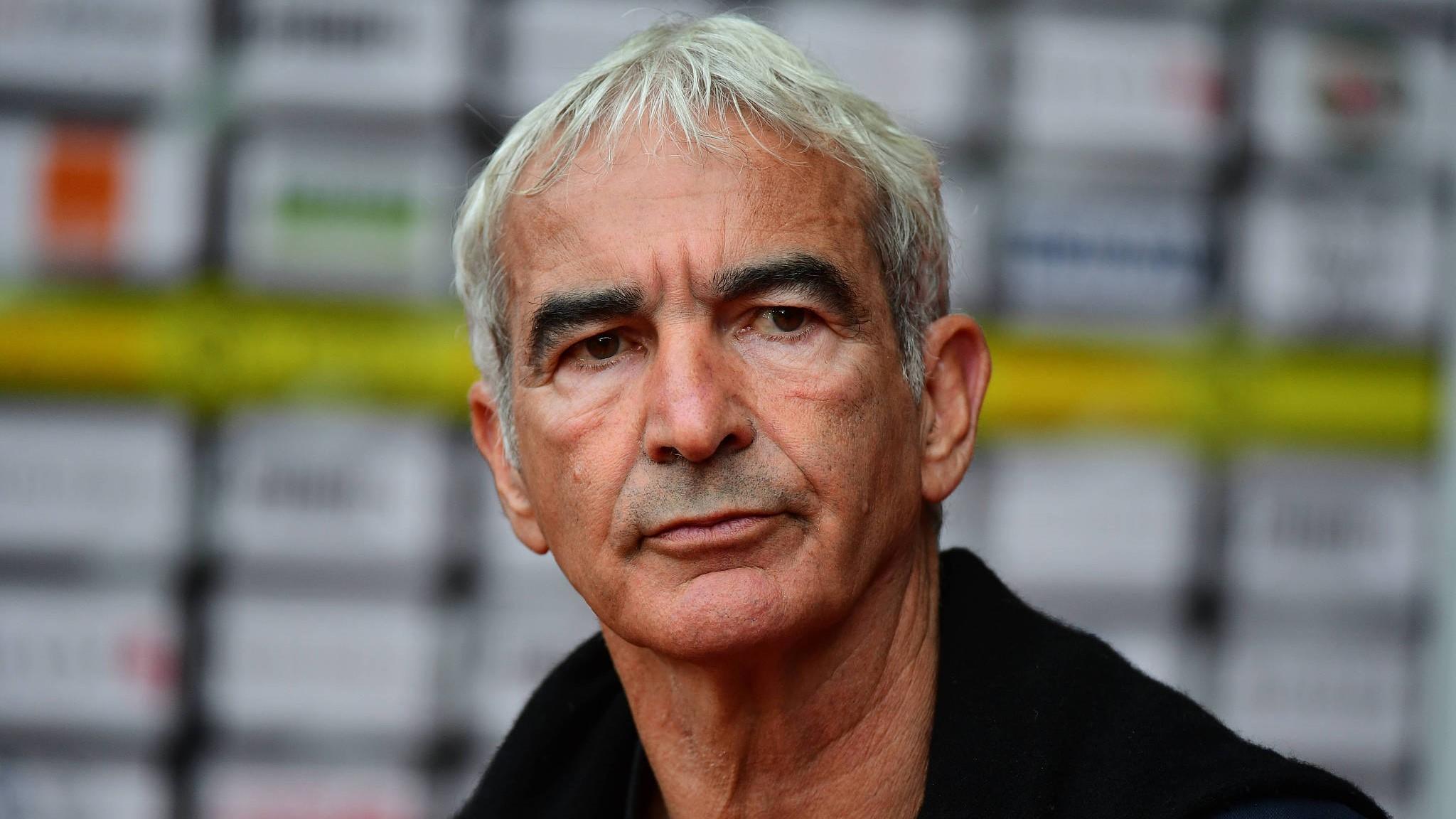 Nantes Hire Former France Manager Raymond Domenech As New Boss Cgtn