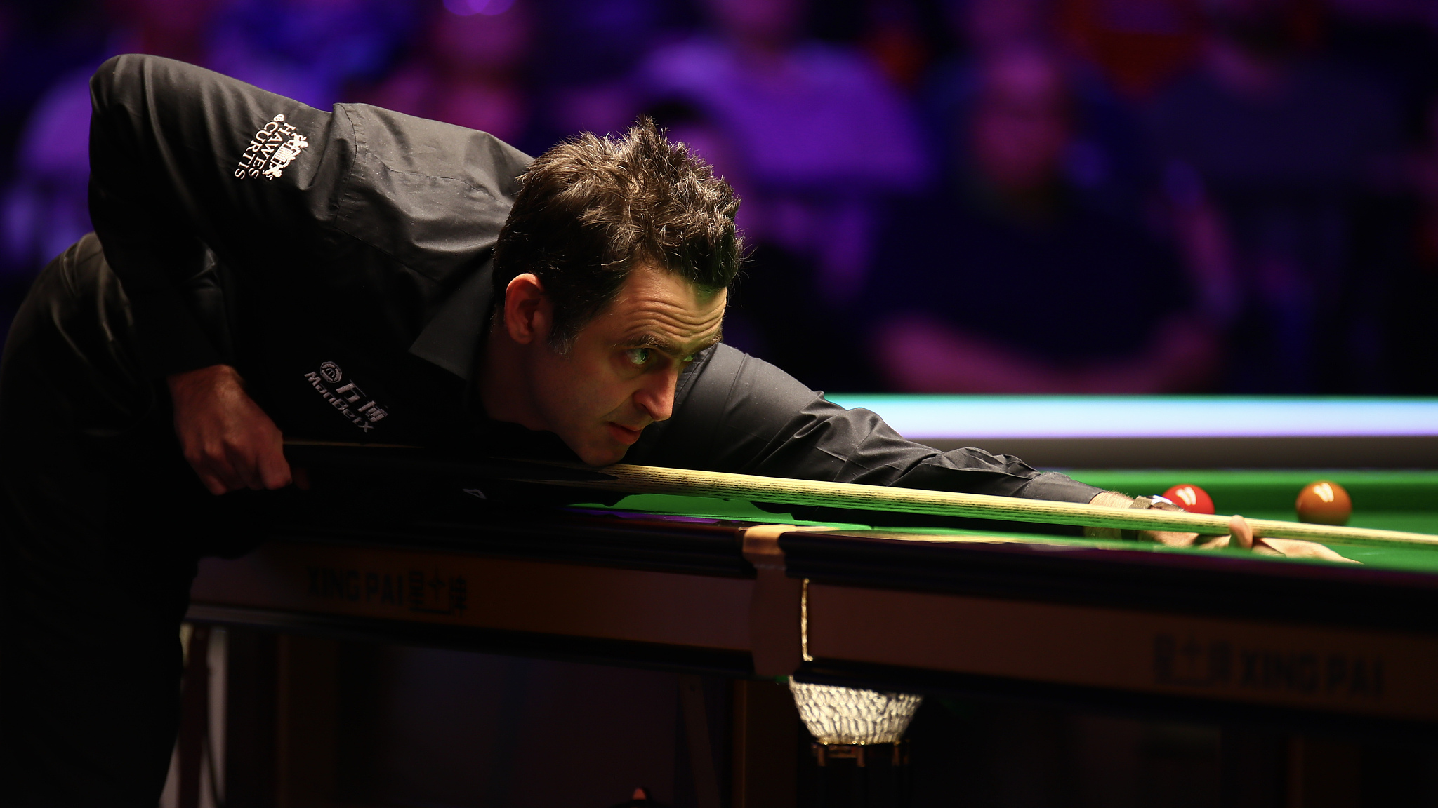 masters snooker final - photo #38