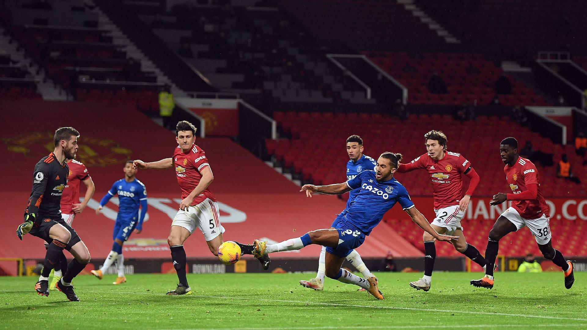 Man Utd rocked by last-gasp equalizer, Newcastle win with nine men - CGTN