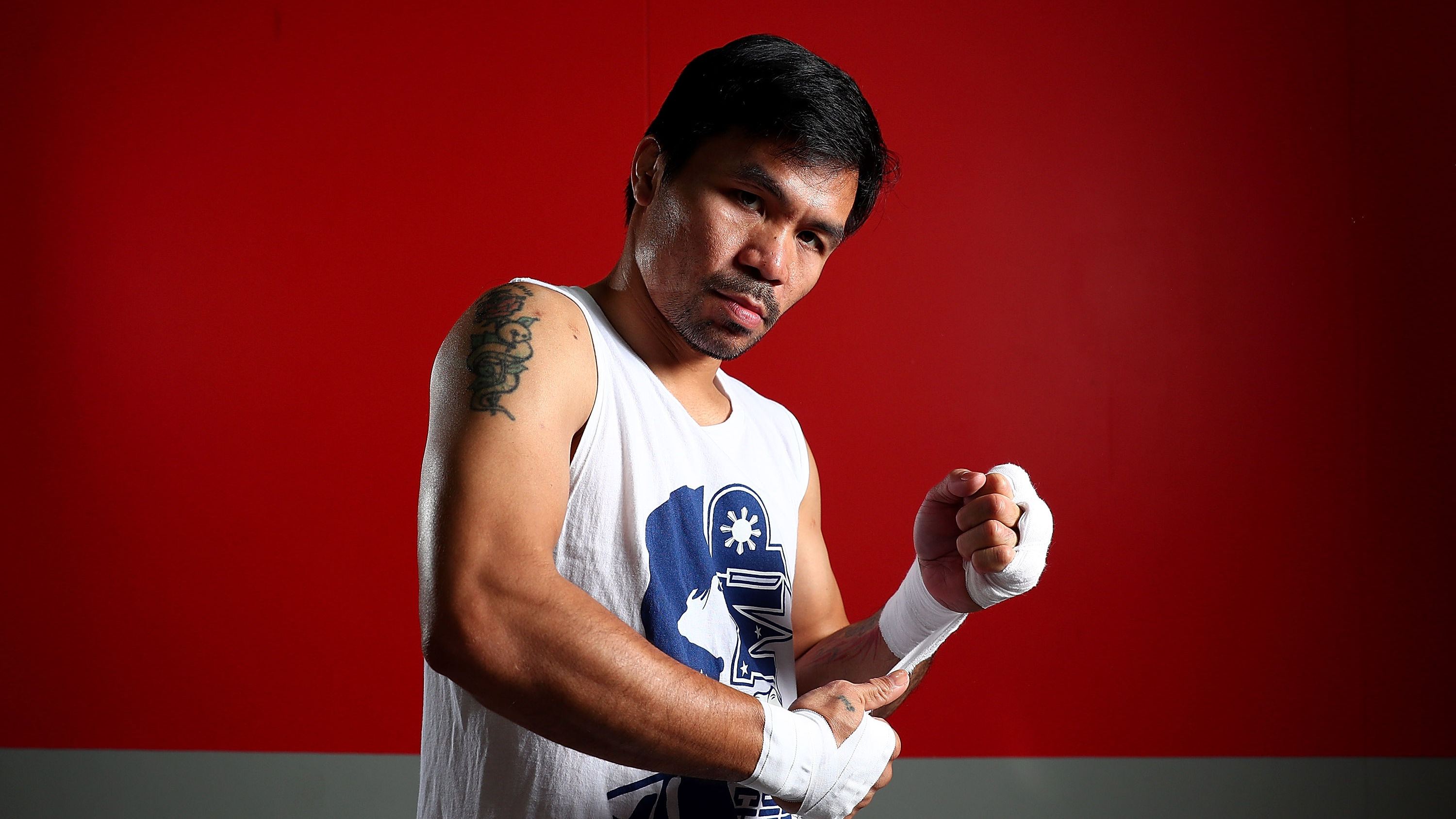 Manny Pacquiao on next rival: Mikey Garcia or Terence Crawfo