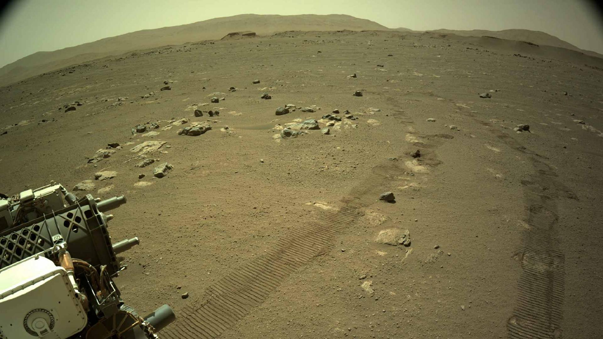 The missing water on Mars is buried beneath the surface: a study