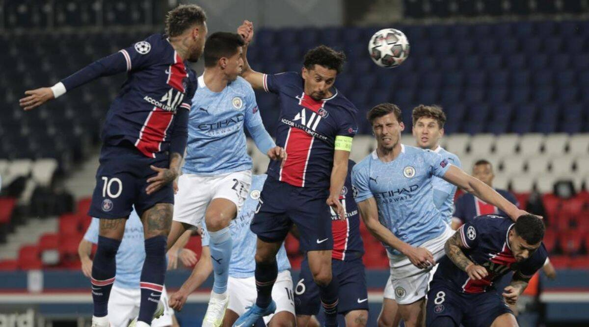 Champions League: Manchester City make comeback against ...
