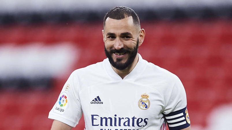 France bring Karim Benzema back after 6 years for Euro 2020 - CGTN