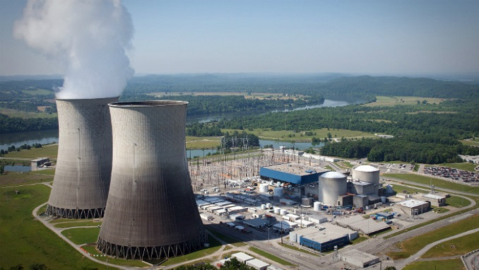 China-Russia Started the Biggest Nuclear Power Project