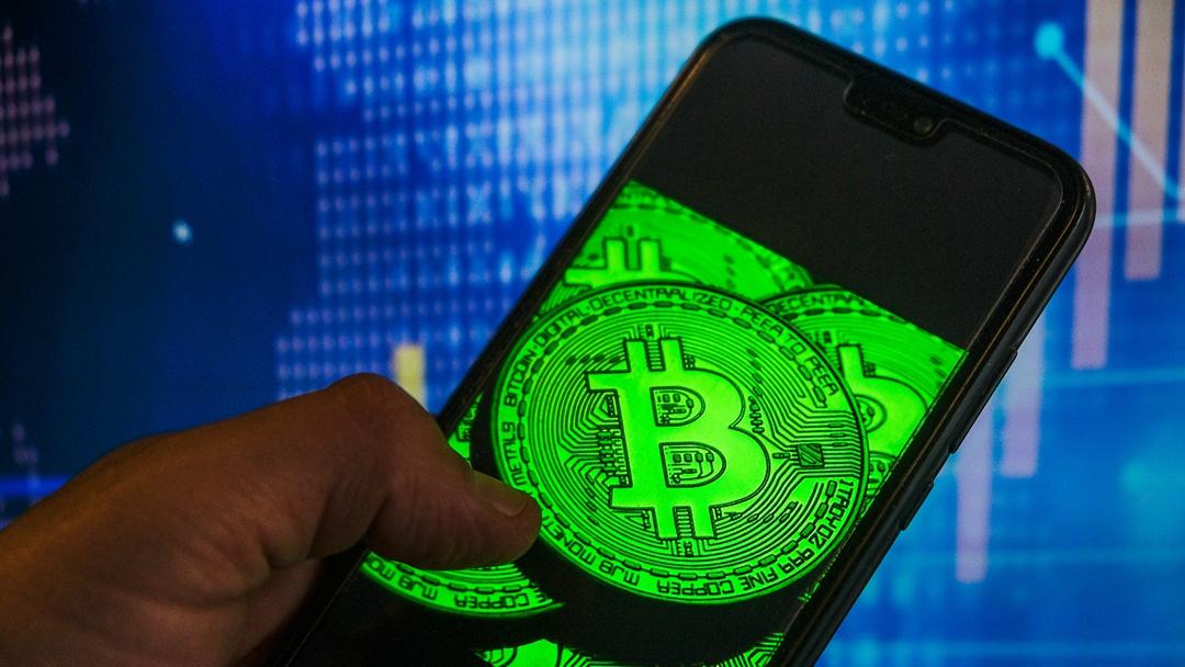 Britain bans crypto exchange Binance's UK operation - CGTN