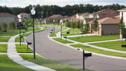 Housing market shows terminal condition of U.S. socioeconomic system