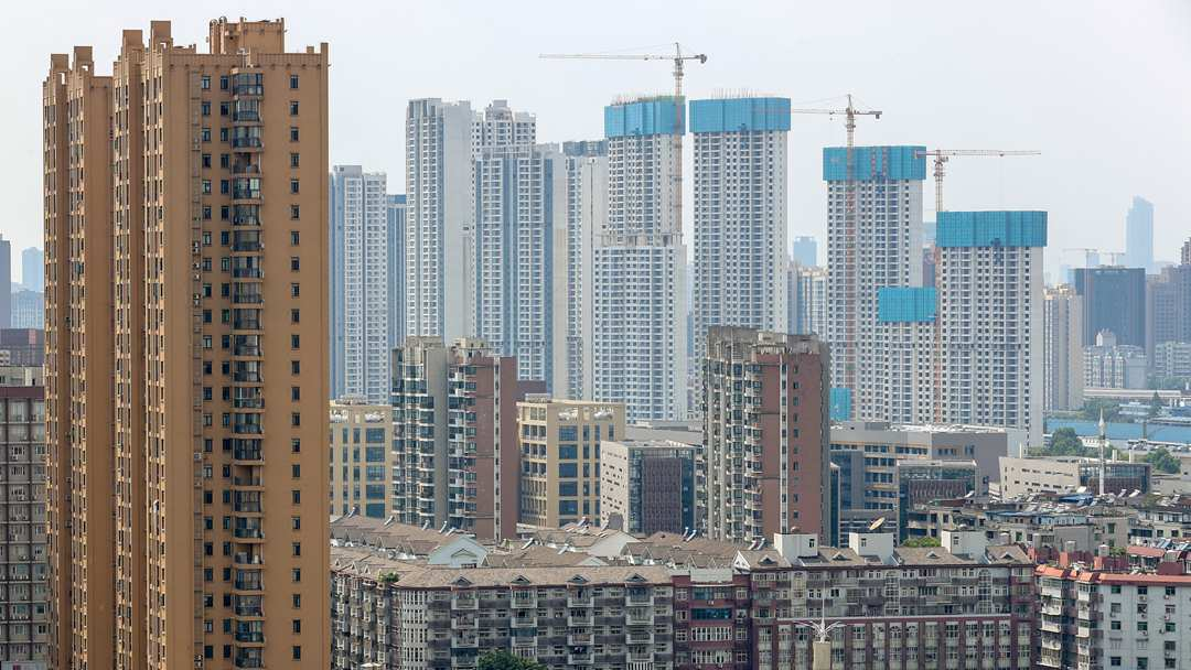 China's housing ministry moves to stabilize city real estate - CGTN
