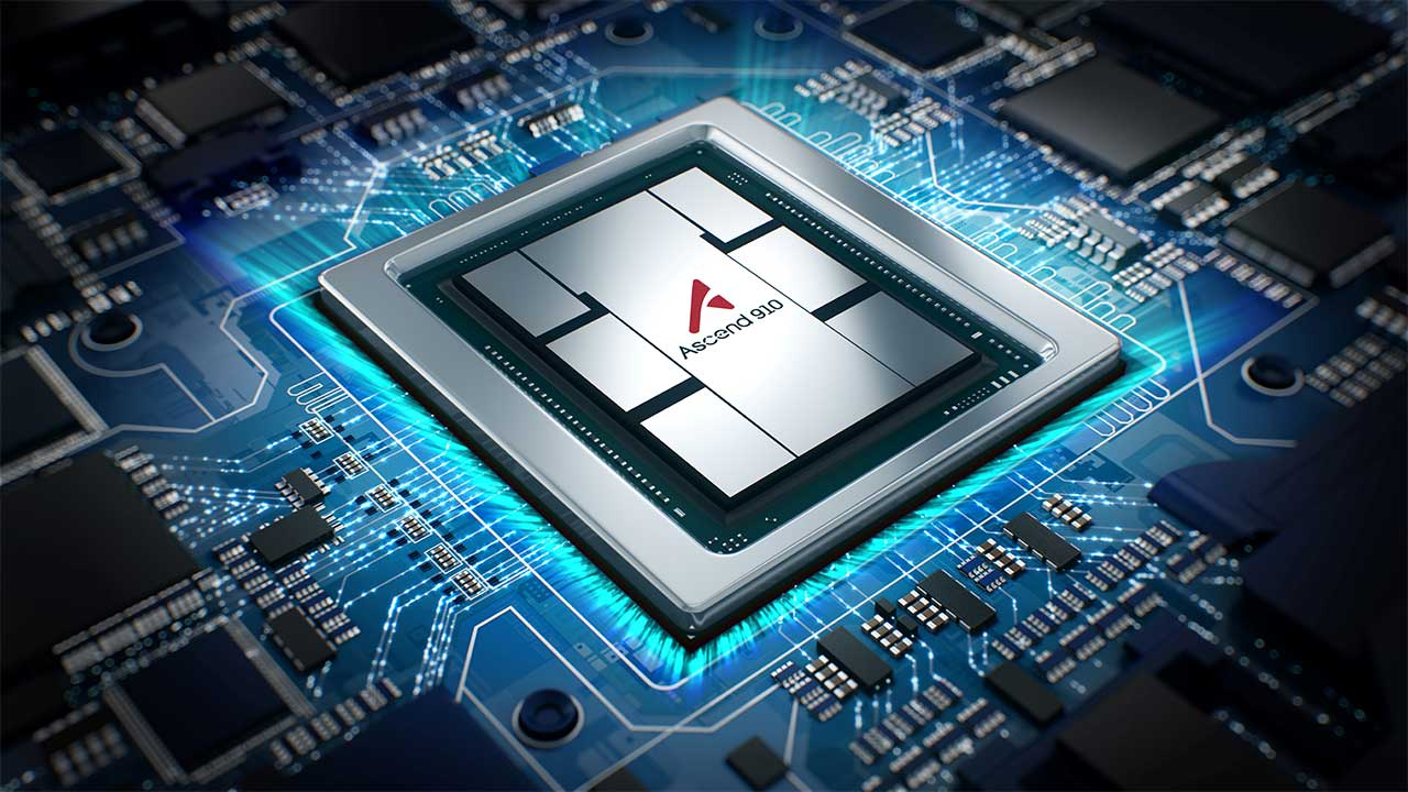 Huawei launches 'world's most powerful' AI chip Ascend 910 ...