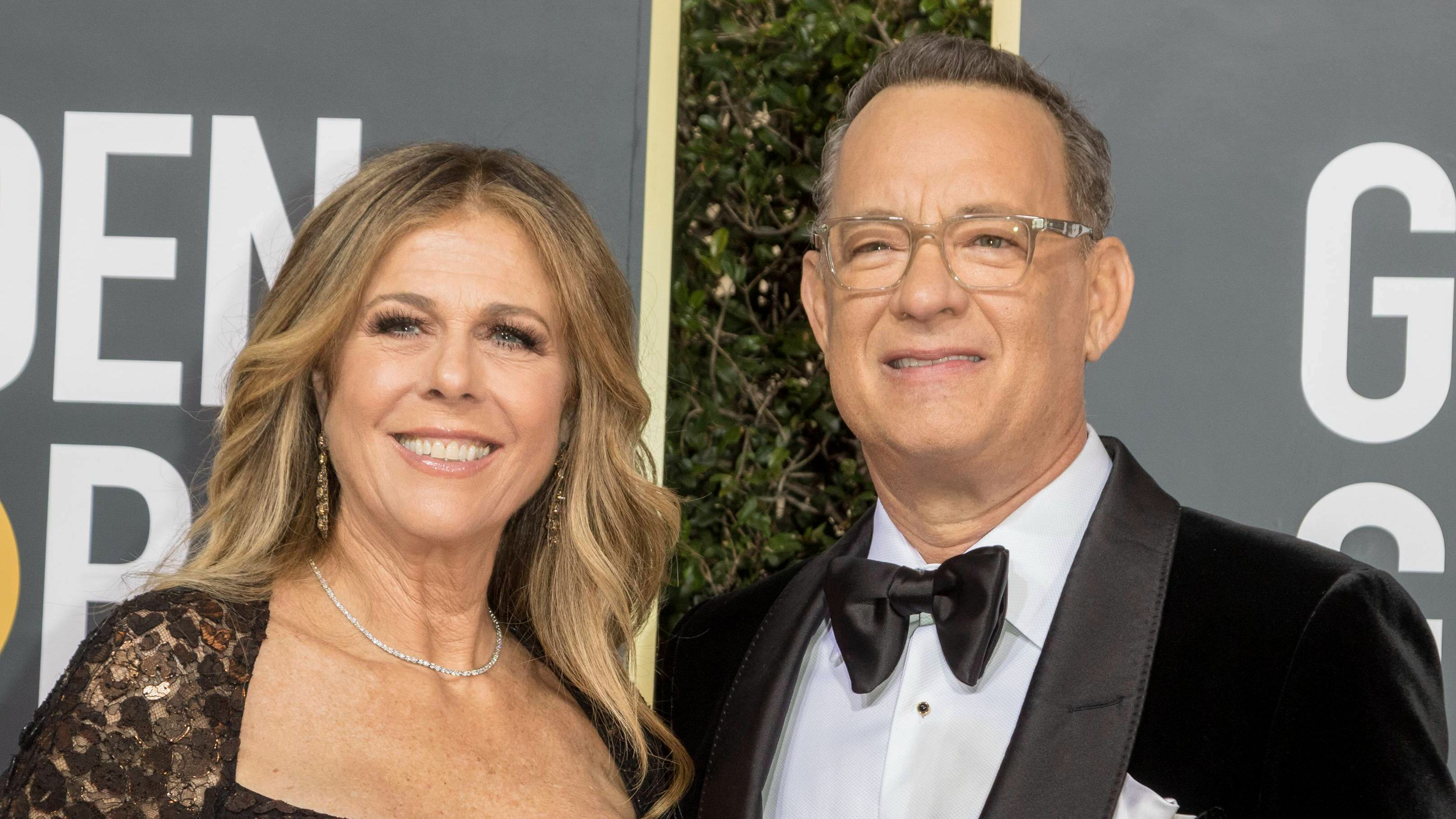Tom Hanks – Violators of COVID-19 don't have my respect