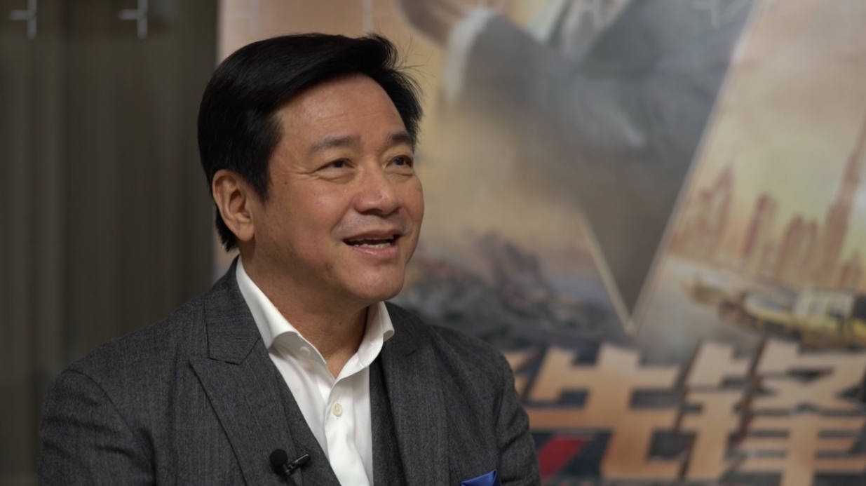 Jackie Chan Led Action Comedy To Excite Families Over Lunar New Year Cgtn