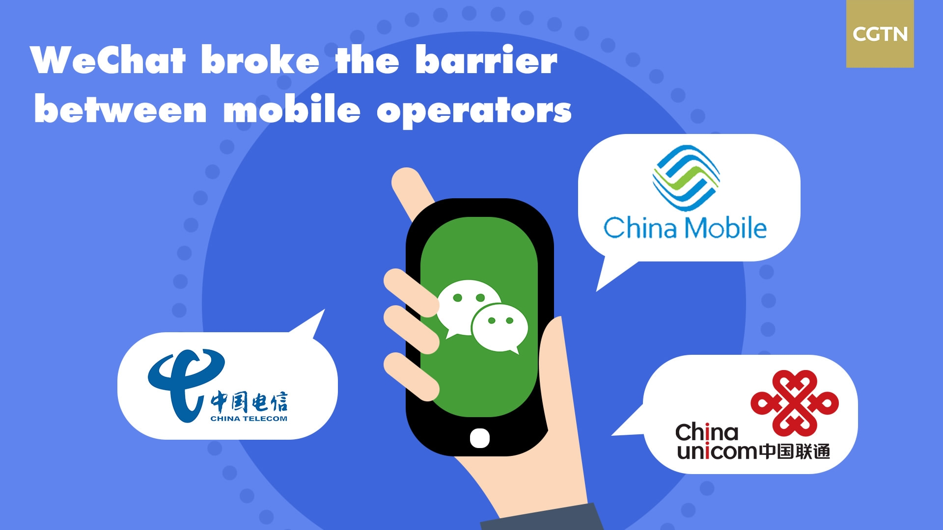 From copycat to innovator: The evolution of WeChat in 7