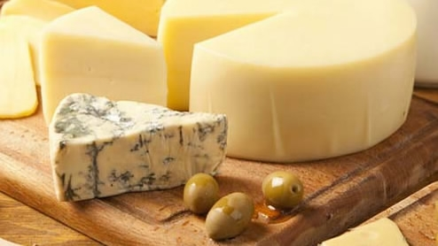 cheese report