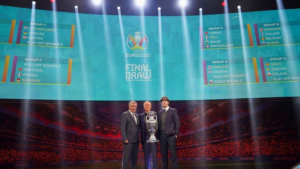 Euro 2020 f group ile ilgili görsel sonucu