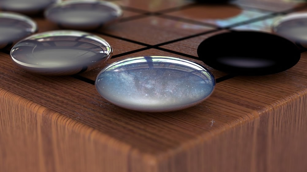 New version of AlphaGo can master Weiqi without human help
