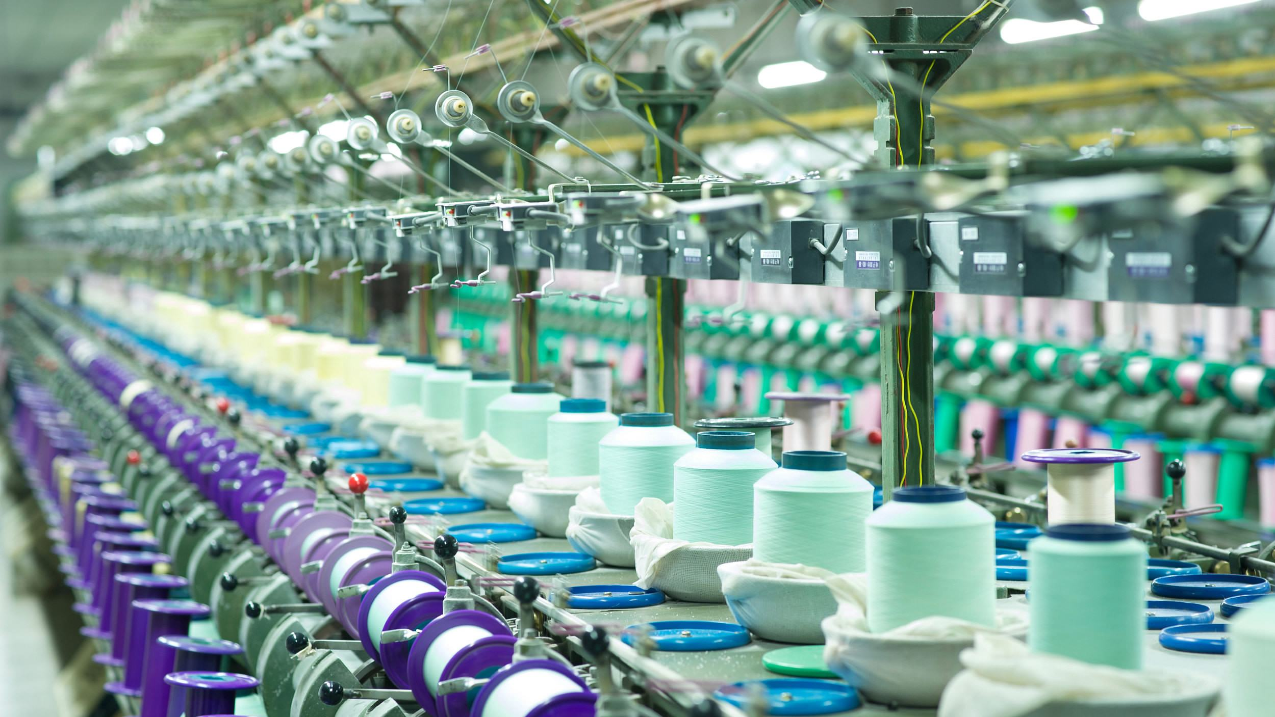 competition in indias textile industry Start studying industrial revolution learn were in competition with indian gov put taxes on british textiles to protect indian textile industry.