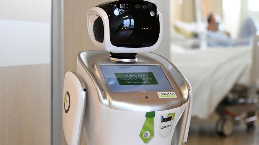 roboți de tranzacționare care funcționează