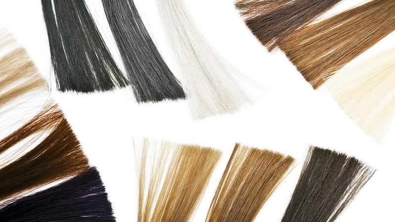 Non Toxic Hair Dye Developed With Low Cost Graphene Cgtn
