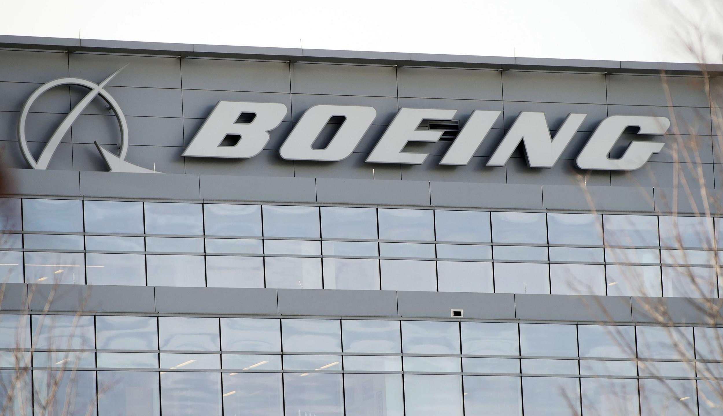 Resultado de imagen para Boeing Government Operations