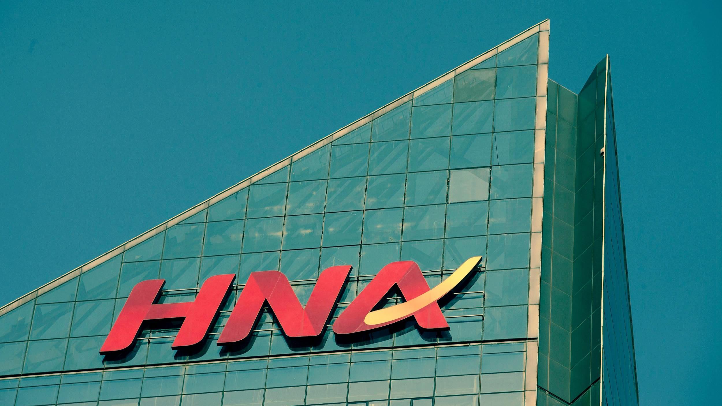 Resultado de imagen para HNA Group