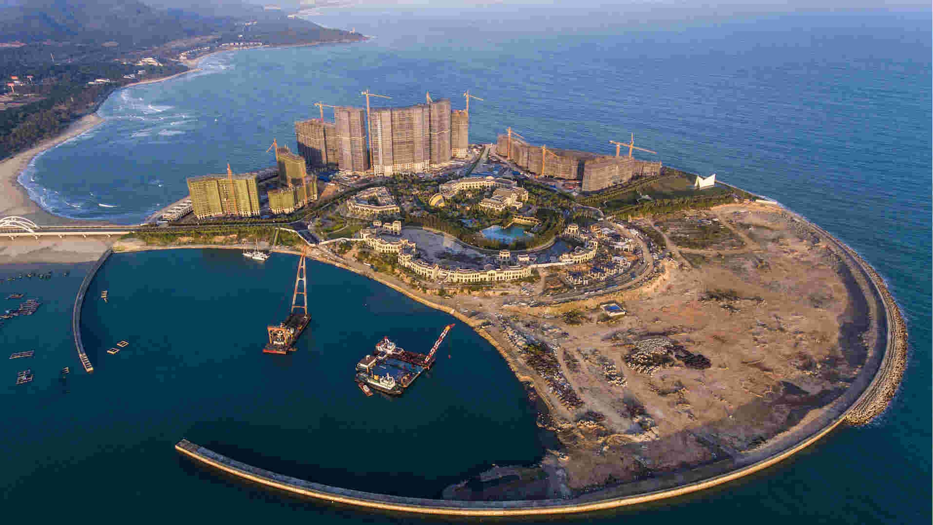 China to launch strictest-ever land reclamation controls ...