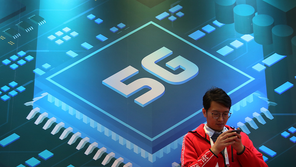How far has China gone in 5G? - CGTN