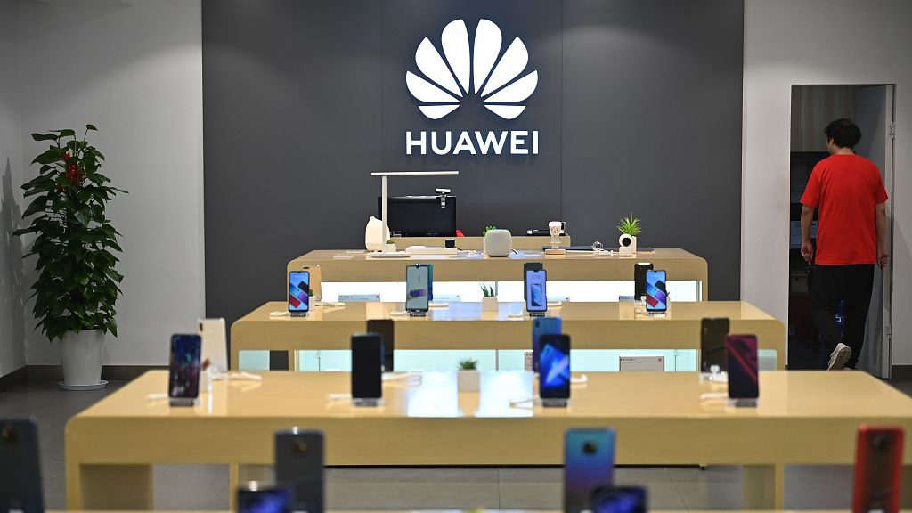 Huawei smartphone with HongMeng OS may hit the market soon