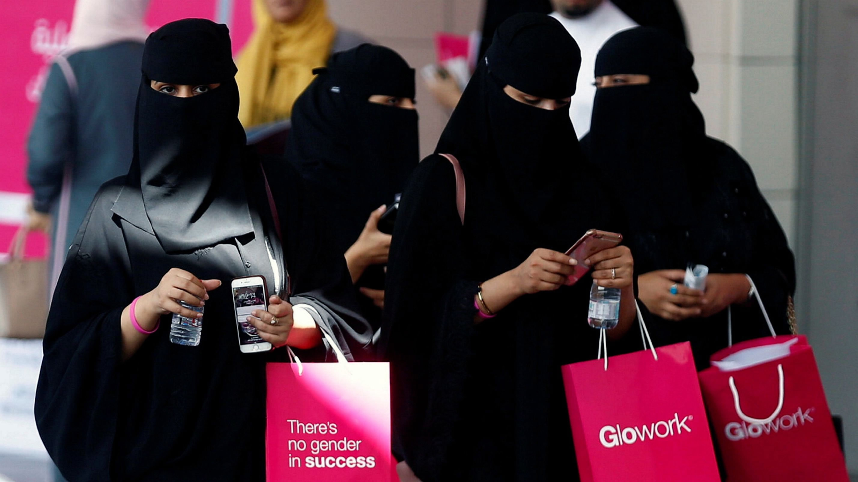 challenges faced by saudi women The 5 key issues facing women said it was the most challenging issue they faced in the poll found that women in saudi arabia in particular were.