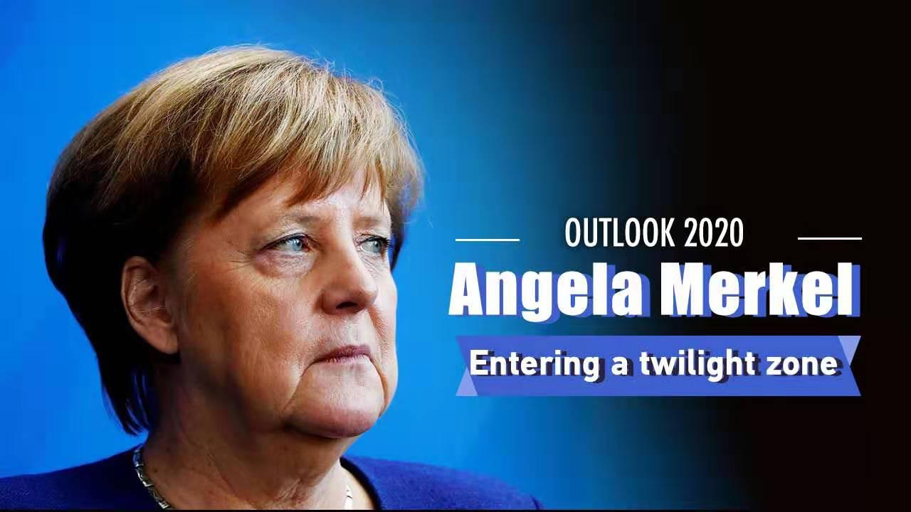 Angela Merkel Wiederwahl 2020