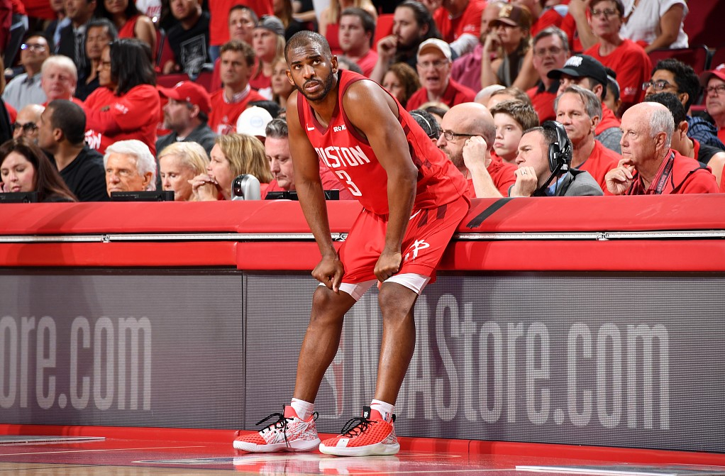 Rockets willing to pursue Butler by giving up half of ...