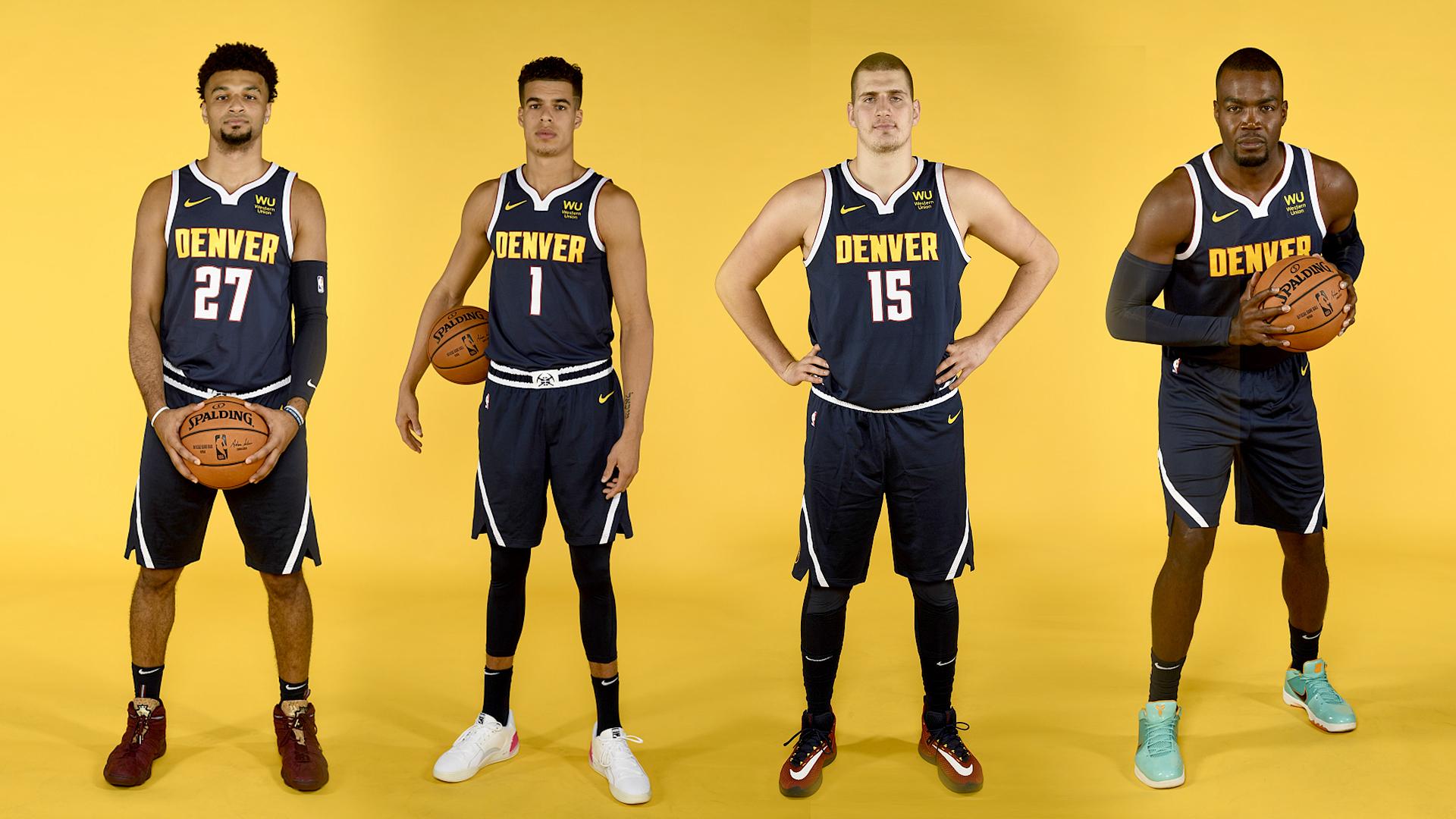 NBA Media Day on Sep. 30: Superstars meet press ahead of new ...